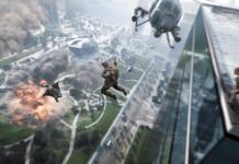 Battlefield 2042 задерживается на месяц